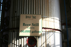 Beer Still (Jane Volk) Tags: ky distillery frankfort buffalotrace boubon firsthand thisisky