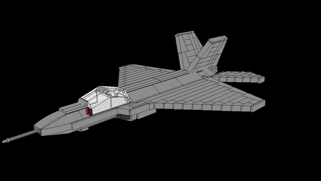MAF-3 Vesser