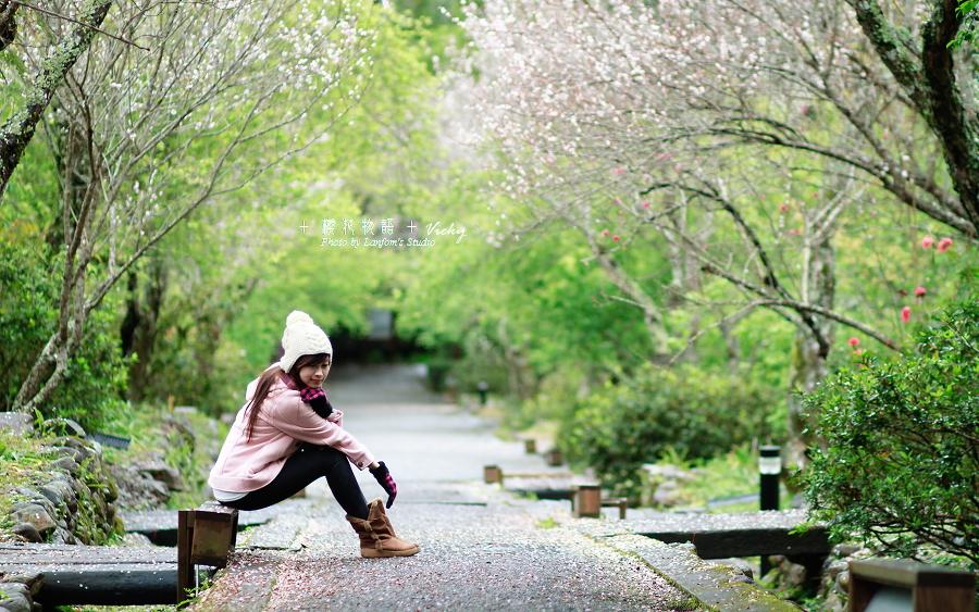 +櫻花物語+Vicky