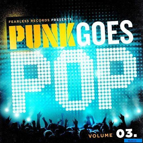 VA - Punk Goes Pop vol.3 (2010)