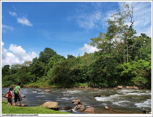 Taman Bandukan - Kampung Bunsit, Bingkor Keningau