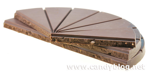 Curenero Smoked Chocolate