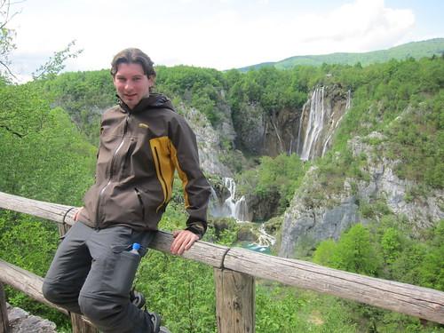 Upper Plitvice Lakes