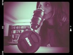 Ha trovato la tazza giusta (Giulia*From Mobile) Tags: life apple photography nikon mug mania maniac iphone applicazioni