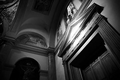 (>nano<) Tags: door church uruguay puerta basilica catedral iglesia sanjose crucero fronton pilastra dorica