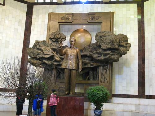 Ho-Chi-Minh-Museum-Hanoi