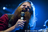 Valient Thorr @ Royal Oak Music Theatre, Royal Oak, MI - 02-23-11