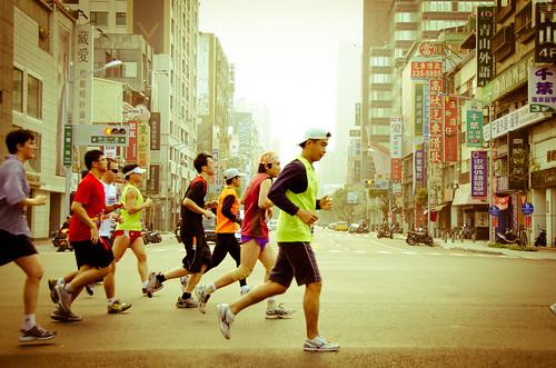 2011 高雄國際馬拉松