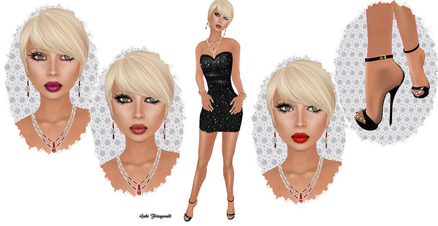 cheerNo skin fair - n-core and elikatira group gifts