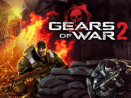 Gears of War 2 Collectibles Guide - Completionist