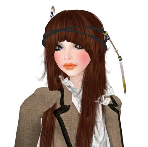 *MY UGLYDOROTHY -Eva_LB02