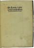 Title-page of Molitoris, Ulricus: De lamiis et phitonicis mulieribus