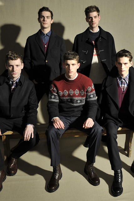 FW11_London_Alfred Dunhill006