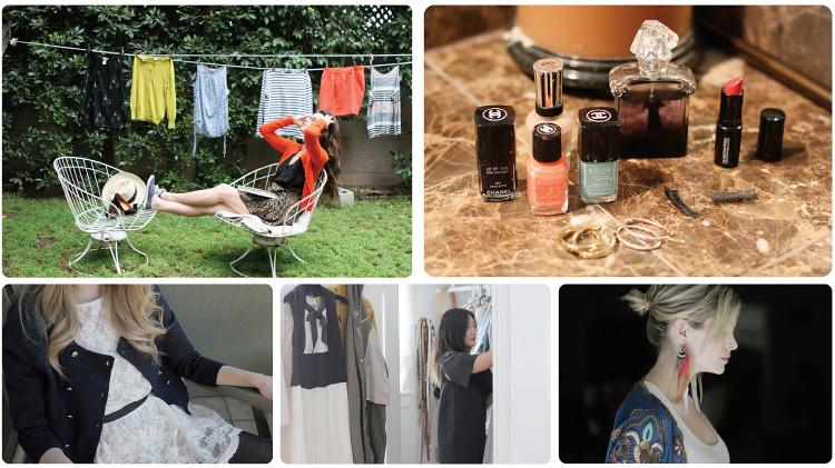 Closet Visits (4)