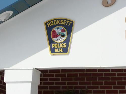 Hooksett SPOTS Installation