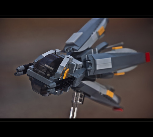 F-90 'Comet'