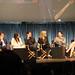 PaleyFest 2011 - The Walking Dead panel - Steven Yeun