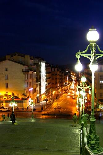 Boulevard D'Athenes