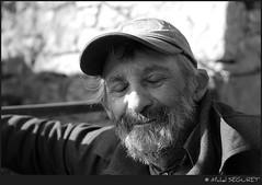 La sagesse des Ans (Michel Seguret thanks you all for + 7.700.000 view) Tags: portrait france nikon retrato portrt d200 ritratto smrgsbord michelseguret