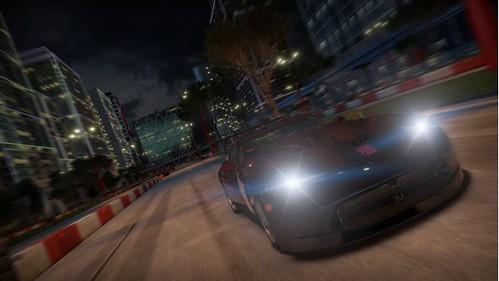 Gran Turismo 5 Vs. Shift 2 Graphics and Gameplay Comparison