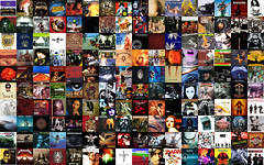 CD Album Covers Wallpaper_New Bigger