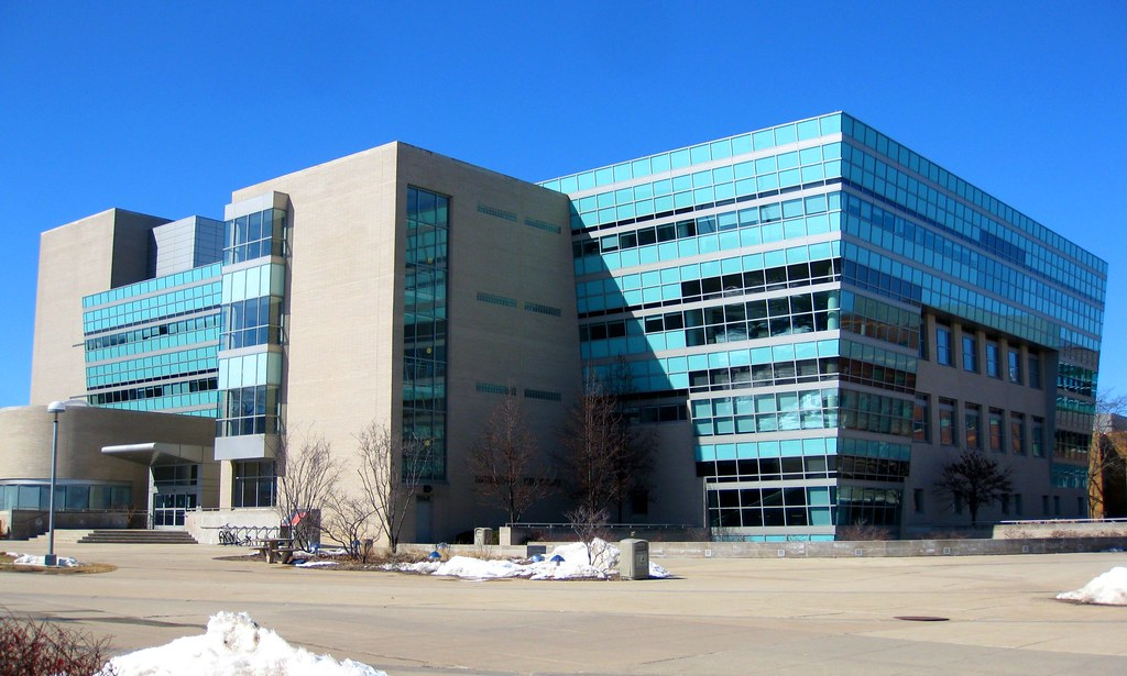 Ferris State's Library