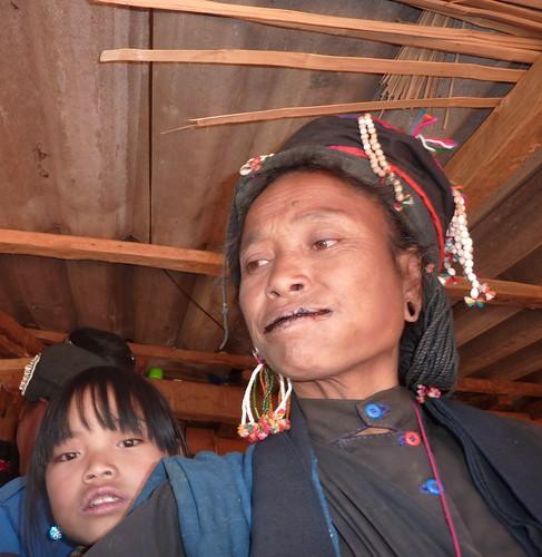 Kengtung - Village Eng-Portraits (2)