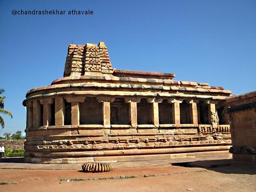 Durg temple