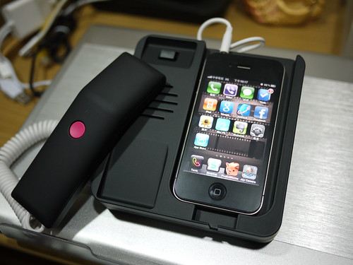 iphone話機