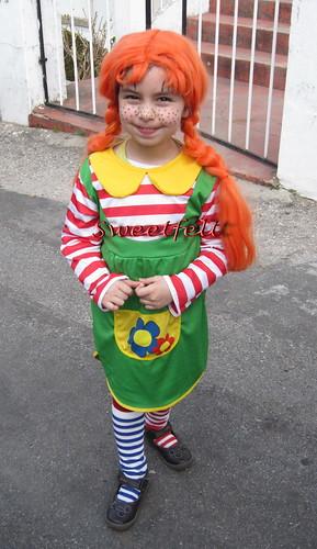 ♥♥♥ E porque hoje é Carnaval... by sweetfelt \ ideias em feltro