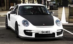 Speed demon: Porsche GT2-RS. (Jeroen Brunsting Photography) Tags: england london speed hotel nikon britain united great kingdom porsche demon rs dorchester vr gt2 londen 70300 koninkrijk verenigd d3100