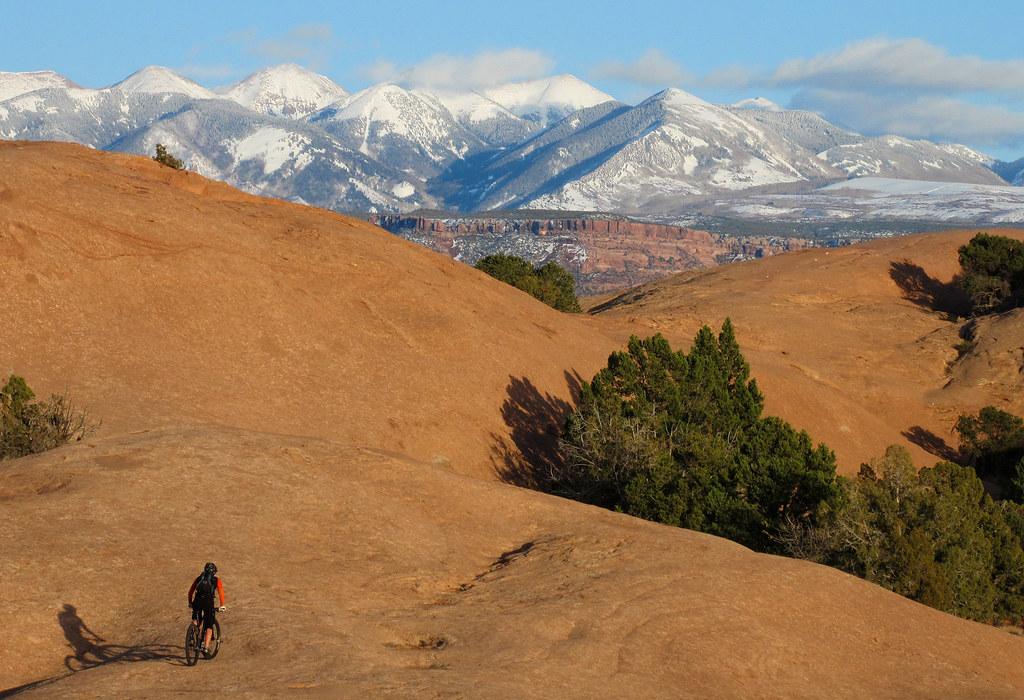 Mountain. Climb.