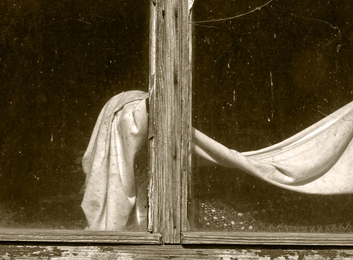 Vorhang by Fotosilber