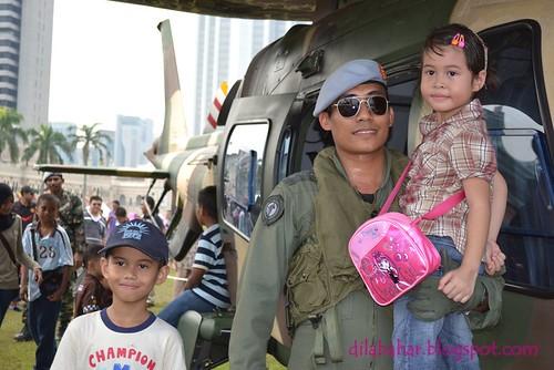 hari tentera darat 2011