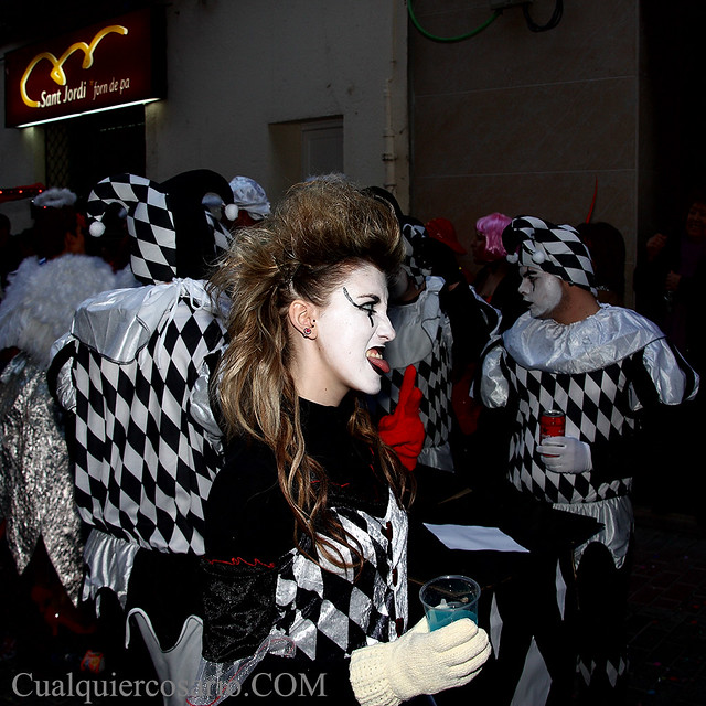 Carnaval de Sallent 2011 (XXXIV)
