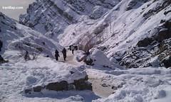 North Tehran in Snow - شمال تهران در برف (IranMap) Tags: iran iranmap iranmapcom northtehraninsnowشمالتهراندربرف