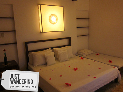Kapuluan Vista Resort Deluxe Hotel Room