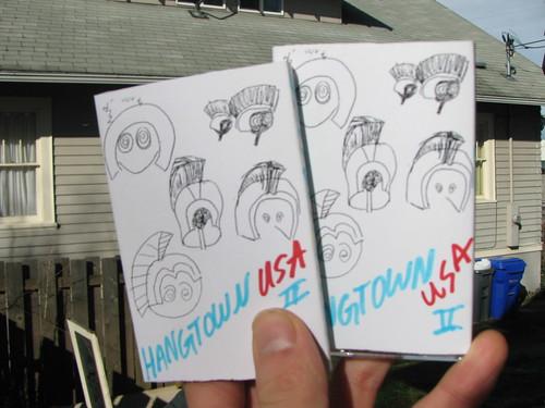 Tracey Trance - Hangtown USA II