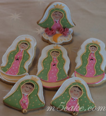 Virgen Guadalupe Small treats -2