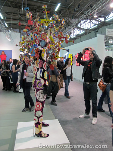 2011 NYC Armory Show_12