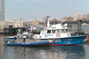 NYPD Harbor Patrol Boats