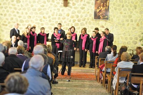 Ensemble Vocal Vincent d'Indy & Mecs Plus Ultras by Pirlouiiiit 13032011