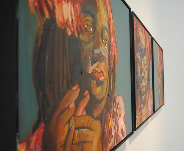 North Carolina Art Museum 1