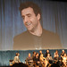 PaleyFest 2011 - Freaks and Geeks Reunion - David Krumholtz (Barry Schweiber)