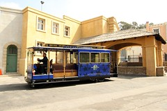 USH VIP Experience Tour (Prayitno / Thank you for (12 millions +) view) Tags: california ca private la los tour angeles trolley experience hollywood vip universal studios exclusive ush konomark