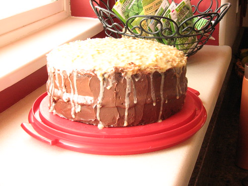 Rose's German Chocolate Cake