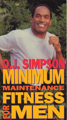O.J. Simpson Minimum Maintenance Fitness for Men