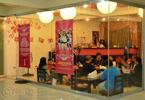 MeiDolls Cafe