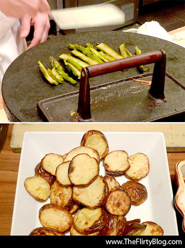 raclette-options-asapargus-duck-fat-potatoes