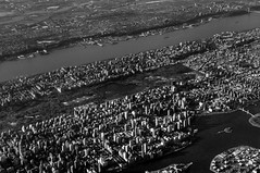 Dark City IX (nosha) Tags: city nyc winter urban ny beautiful beauty photography nikon wideangle aerial tokina shore gotham lightroom d300 2011 nosha newyorknewyorkusa 1116mm nikond300 1116mmf28